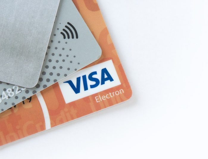 EC-Zahlung und Kontaktlose-Zahlung